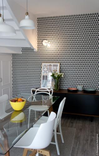 0099 une maison familiale aux accents scandinave. Black Bedroom Furniture Sets. Home Design Ideas