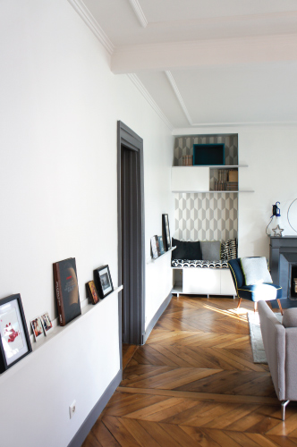 A saint georges a bouge - Deco kleine studio ...