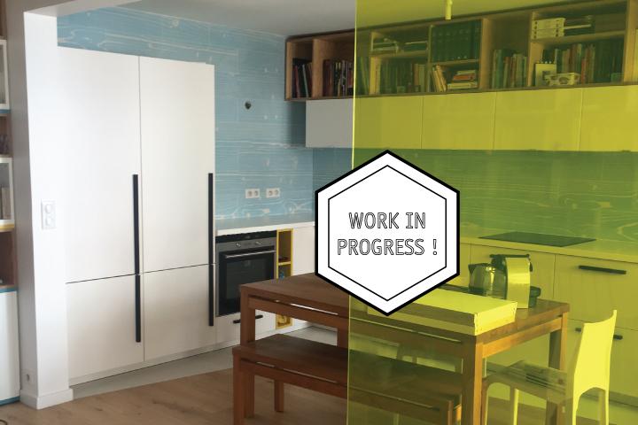 Studio azimut architecte interieur paris travaux papier for Cabinet architecte interieur paris