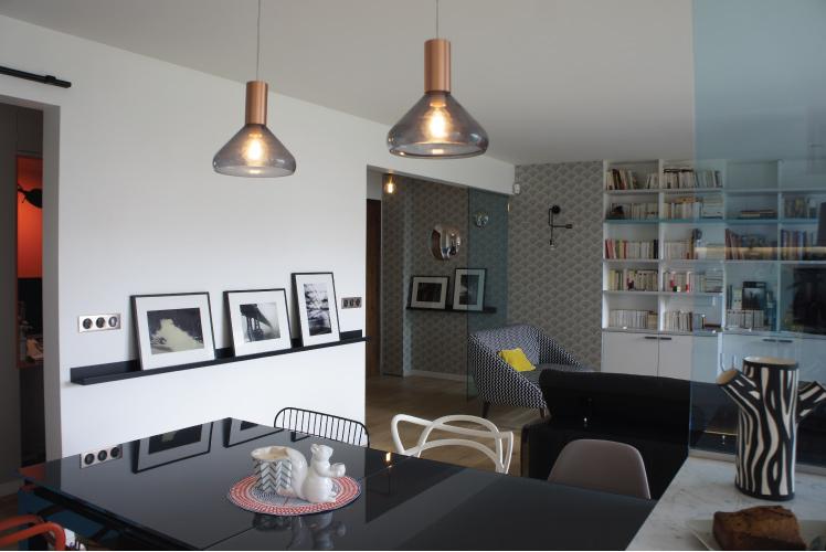 studio azimut architecte d'intérieur Paris