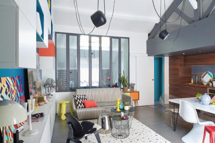architecte d 39 int rieur paris studio azimut cabinet d 39 architecte. Black Bedroom Furniture Sets. Home Design Ideas