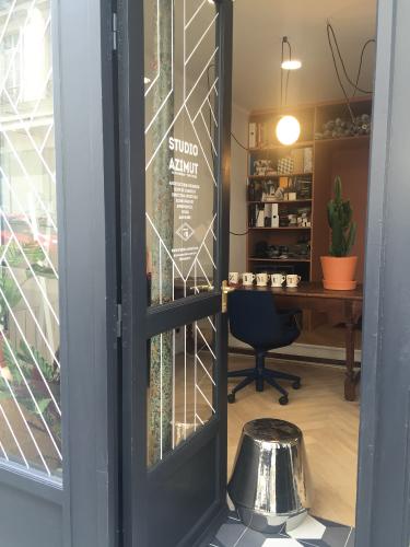 Bureau showroom - Bureau de poste paris 12 ...